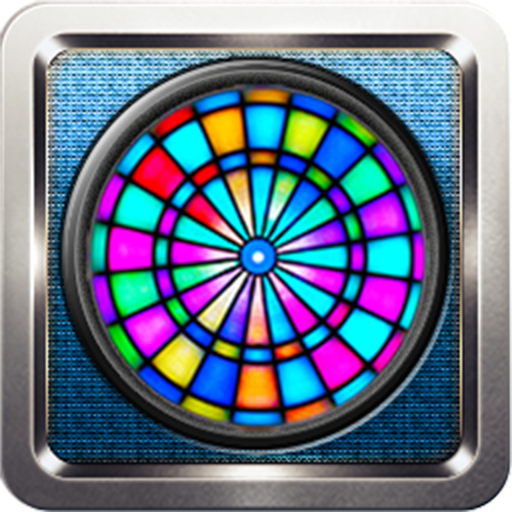 VDartsGame APK MOD (Unlimited Money) 01.61.12