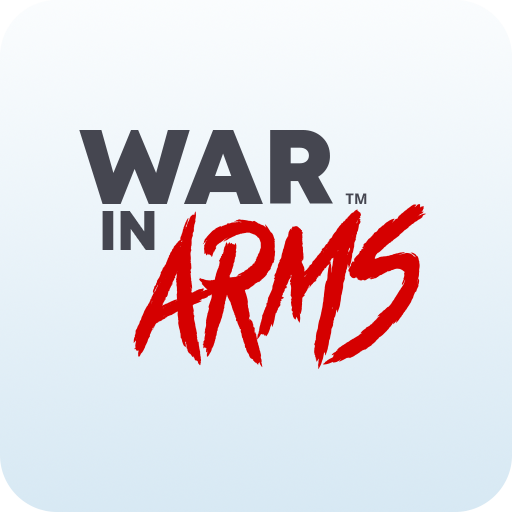 War In Arms: New Mobile Online FPS Game APK MOD (Unlimited Money) 0.7.5b08092020