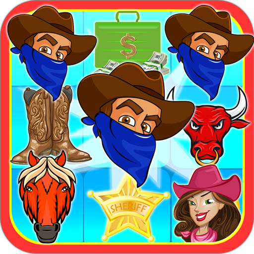 Wild West Mania APK MOD (Unlimited Money) 1.0.5