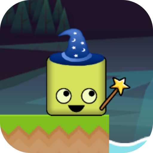 Wizard's Road APK MOD (Unlimited Money) 1.6