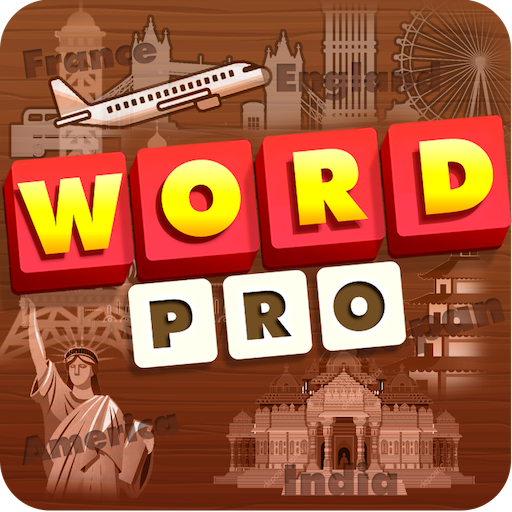 Word Pro : Word Game Puzzle Journey APK MOD (Unlimited Money) 1.11