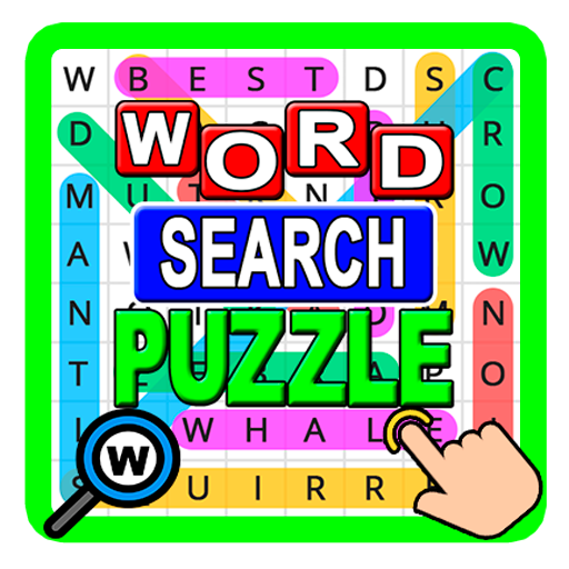 Word Search Puzzle – Free Fun Game APK MOD (Unlimited Money) 1.2