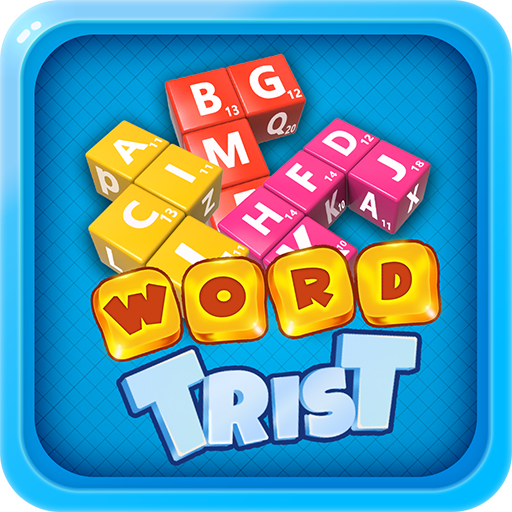 WordTrist – Word Scramble and Vocabulary Game APK MOD (Unlimited Money) 1.0.4