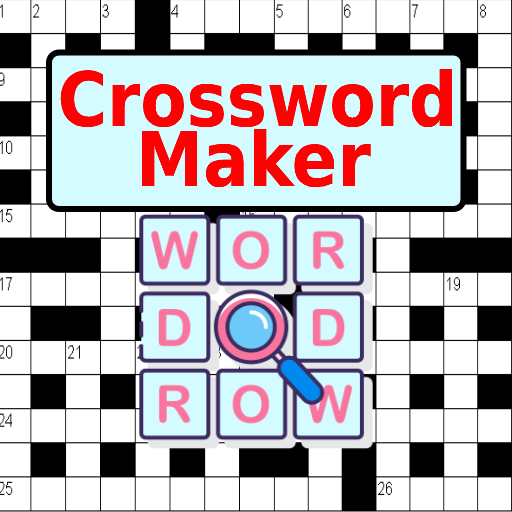 Wordapp: Crossword Maker APK MOD (Unlimited Money) 1.1.3