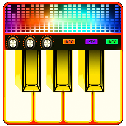 Yellow Piano APK MOD (Unlimited Money) 1.2