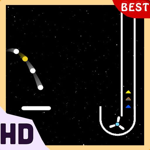 Yildiz Toplari – Star Bll Jmp APK MOD (Unlimited Money) 5