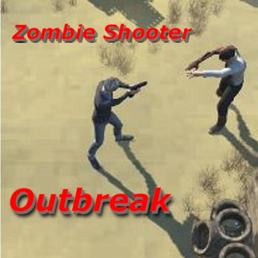 Zombie Shooter: Outbreak APK MOD (Unlimited Money) 1.02