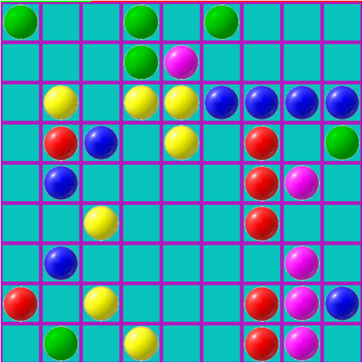 color balls – free game makes you smarter. APK MOD (Unlimited Money) 3.611