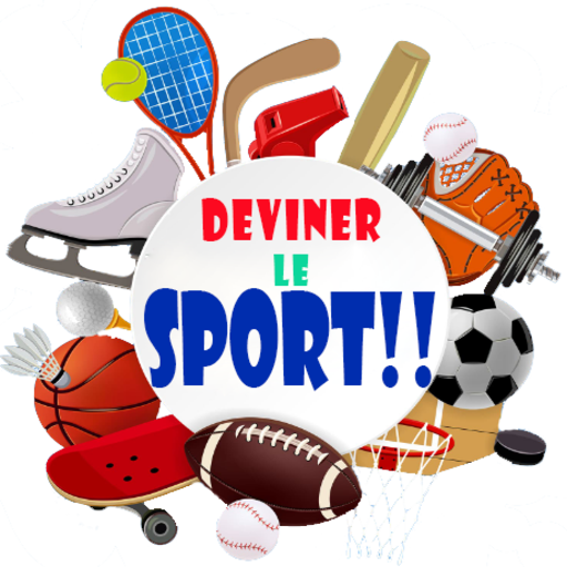 deviner le sport !! APK MOD (Unlimited Money) 8.4.1z