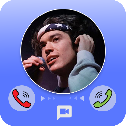 fake call from conan gray APK MOD (Unlimited Money) 1.0