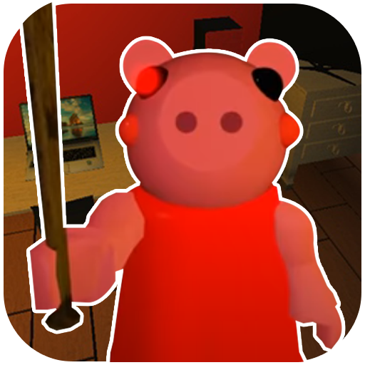 piggy granny roblox's obby horror mod scary escape APK MOD (Unlimited Money) 1.1