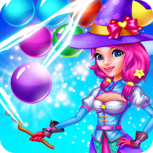 witch magic shooter APK MOD (Unlimited Money) 1.7