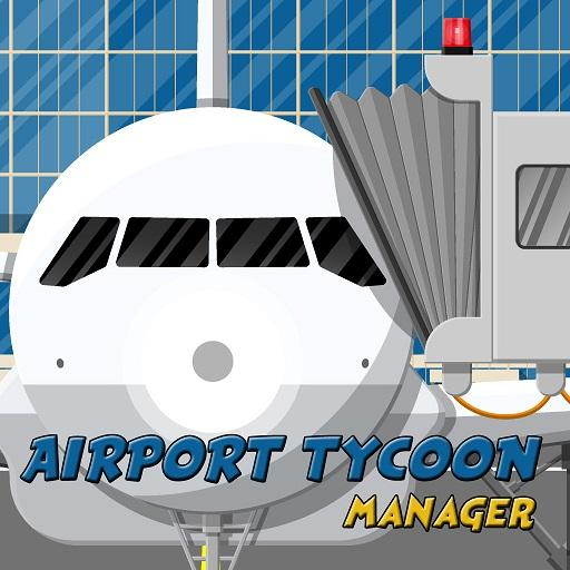 Airport Tycoon Manager APK MOD (Unlimited Money) 2.4