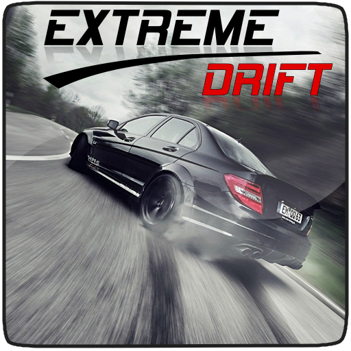 Extreme Drift Driving: Car Driving Simulator Drift APK MOD (Unlimited Money) 1.1