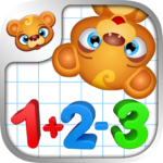 123 Kids Fun Numbers | Go Math | Math for kids APK MOD (Unlimited Money) 1.22
