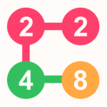 2 For 2: Connect the Numbers Puzzle APK MOD (Unlimited Money) 2.1.3