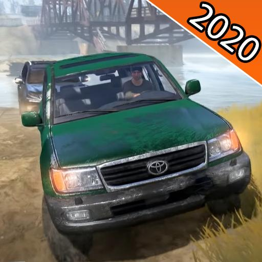 4×4 Offroad Xtreme Jeep Racing Driver 2020 APK MOD (Unlimited Money) 1.05