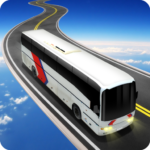 99.9% Impossible Game: Bus Driving and Simulator APK MOD (Unlimited Money) 1.3