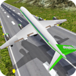 Airplane Fly 3D : Flight Plane APK MOD (Unlimited Money) 3.5
