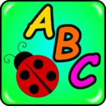 Alphabet Bugs : Fun ABC Tracing Game APK MOD (Unlimited Money) 3.0
