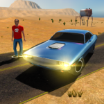 American Classic Car Simulator APK MOD (Unlimited Money) 1.3
