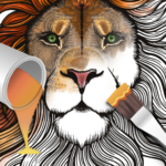 Animal Coloring Book APK MOD (Unlimited Money) 3.1.5