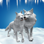 Arctic Wolf Family Simulator APK MOD (Unlimited Money) 2.2