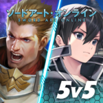 伝説対決 -Arena of Valor- APK MOD (Unlimited Money) 1.36.1.8