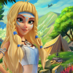 Atlantis Odyssey  APK MOD (Unlimited Money) 1.18.1