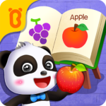 Baby Panda's First Words APK MOD (Unlimited Money) 8.48.00.01