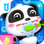 Baby Panda's Toothbrush   APK MOD (Unlimited Money) 8.52.00.00