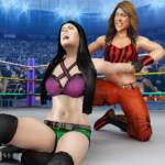 Bad Girls Wrestling Rumble: Women Fighting Games   APK MOD (Unlimited Money) 1.2.9