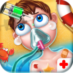 Beach Rescue – Party Doctor APK MOD (Unlimited Money) 2.6.5026