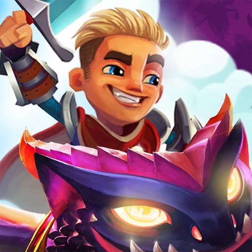 Blades of Brim APK MOD (Unlimited Money) 2.7.9