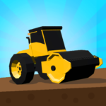 Build Roads APK MOD (Unlimited Money) 1.1.0