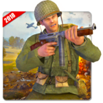 Call Of Courage WW2 FPS Action Game   APK MOD (Unlimited Money) 1.0.29