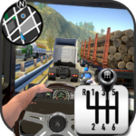 Cargo Delivery Truck Parking Simulator Games 2020 APK MOD (Unlimited Money) 1.13