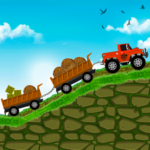 Cargo Loader : Mountain Driving APK MOD (Unlimited Money) 1.0.6