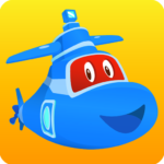 Carl the Submarine: Ocean Exploration for Kids APK MOD (Unlimited Money) 1.1.6
