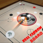 Carrom Board Classic Game APK MOD (Unlimited Money) 1.11