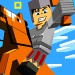 Castle Crafter – World Craft APK MOD (Unlimited Money) 5.3