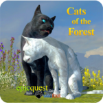 Cats of the Forest APK MOD (Unlimited Money) 1.1.1