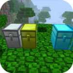 Chests Iron Mod for MCPE APK MOD (Unlimited Money) 4.3