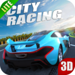 City Racing Lite APK MOD (Unlimited Money) 3.1.5017