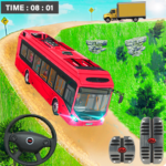 Coach Bus Simulator Game: Bus Driving Games 2020 APK MOD (Unlimited Money) 1.4