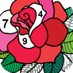 Color by Number – New Coloring Book APK MOD (Unlimited Money) 52.0