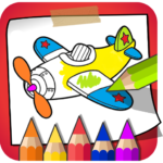 Coloring Book – Kids Paint APK MOD (Unlimited Money) 1.81