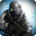Combat Soldier – FPS APK MOD (Unlimited Money) 0.53