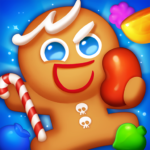 Cookie Run: Puzzle World APK MOD (Unlimited Money) 2.4.1