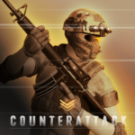 Counter Attack APK MOD (Unlimited Money) 1.0.6